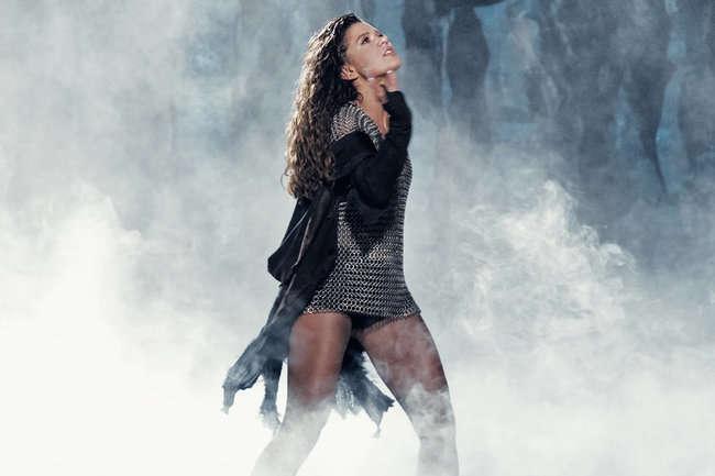Руслана выступит нафинале «Евровидения-2018» сновым хитом