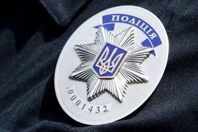 УКиєві настанції метро знайшли мертвого поліцейського без ознак насильницької смерті
