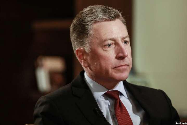 США надають Україні зброю недля атаки і провокації Росії,— Волкер