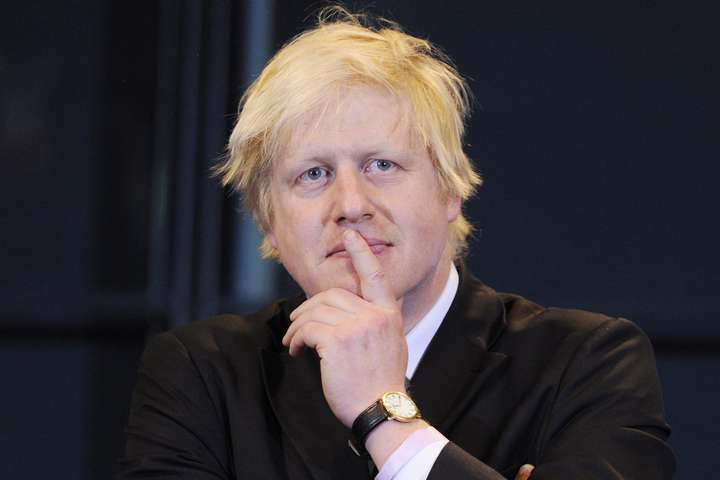 Глава МЗС Британії назвав «божевільним» план Мей щодо митного союзу з ЄС