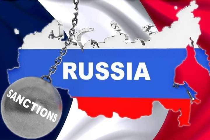 Рособоронекспорт потрапив під нові санкції США