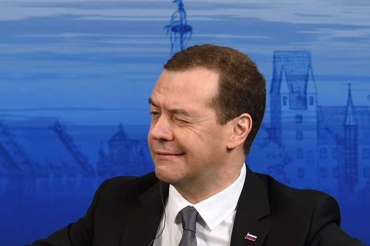 Дмитрию Медведеву предложили сделать министерство цифрового развития