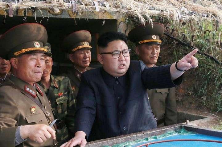 Північна Корея оголосила, коли закриє свій ядерний полігон