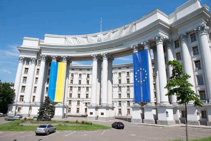 МЗС України відкриває провадження через антисемітські висловлювання консула України вГамбурзі