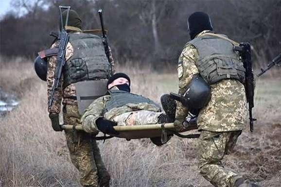 ООС: боевики совершили 63 обстрелы позиций украинских военных