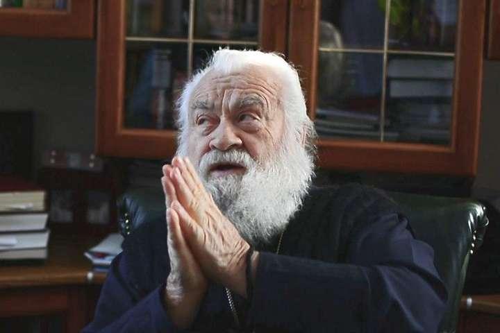Митрополит Черкаський і Канівський УПЦ МП Софроній