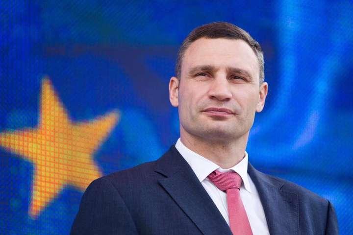 Влада Києва очікує наприїзд 100 тисяч людей на фінал Ліги чемпіонів