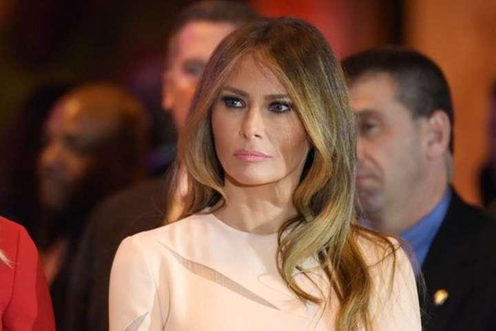 Перша леді США Меланія Трамп