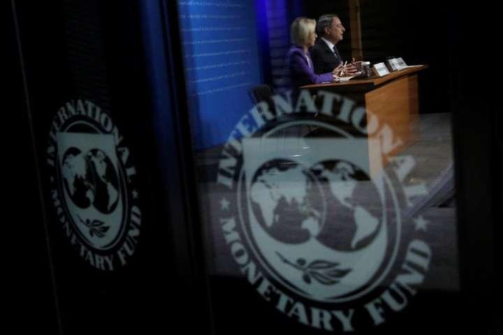 Джерело: МВФ несхвалив пропозиції «Нафтогазу» щодо перегляду ціни газу