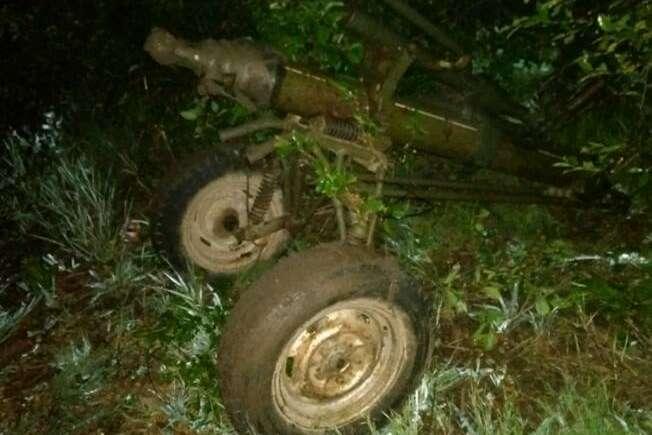 ЗСУ на Донбасі вчинили рейд і захопили міномети бойовиків (ФОТО)
