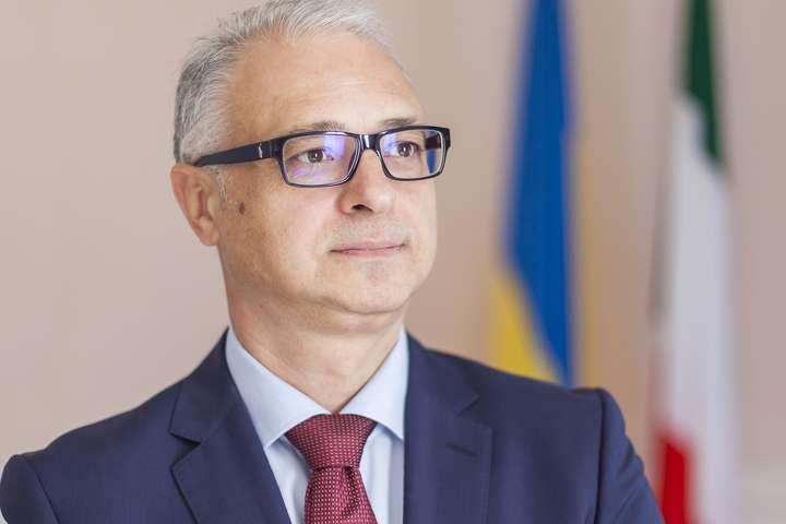Український посол запевняє, що санкції проти РФ не шкодять економіці І