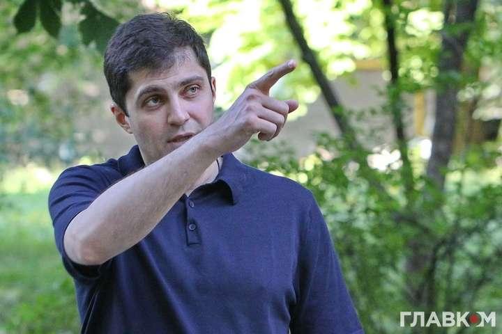 Хом'ячки Саакашвілі оголосили про запуск президентських праймеріз. Тимошенко і Гриценко вже відмовились