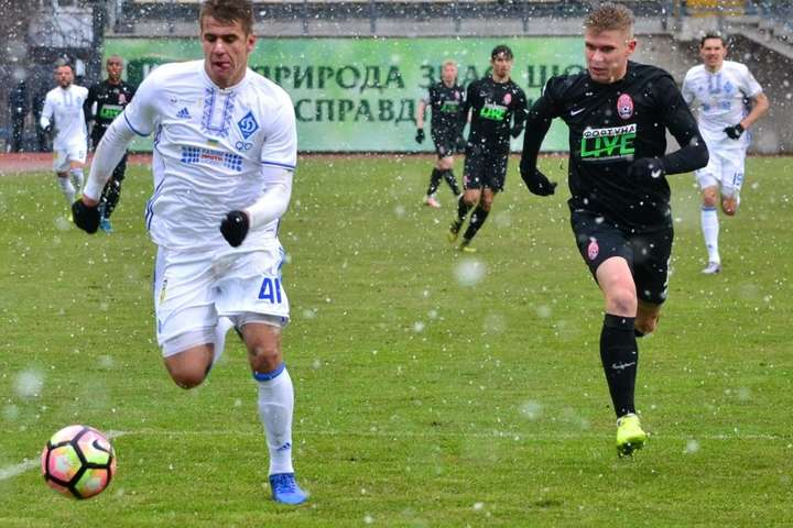 Фото ФК«Динамо»