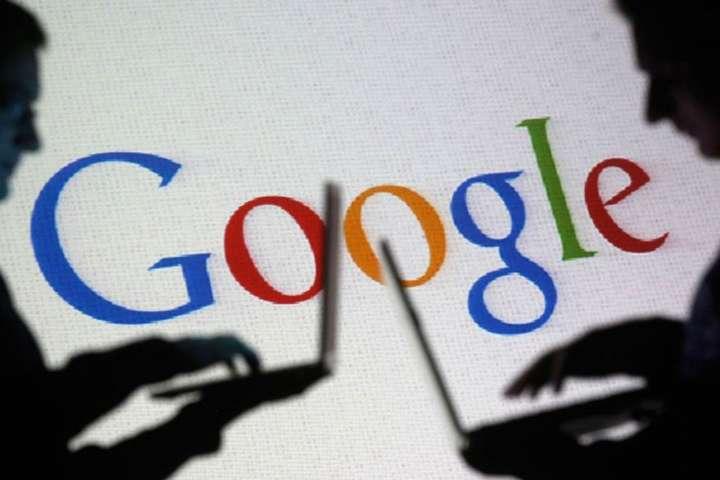 Google звинуватили у незаконному стеженні за користувачами