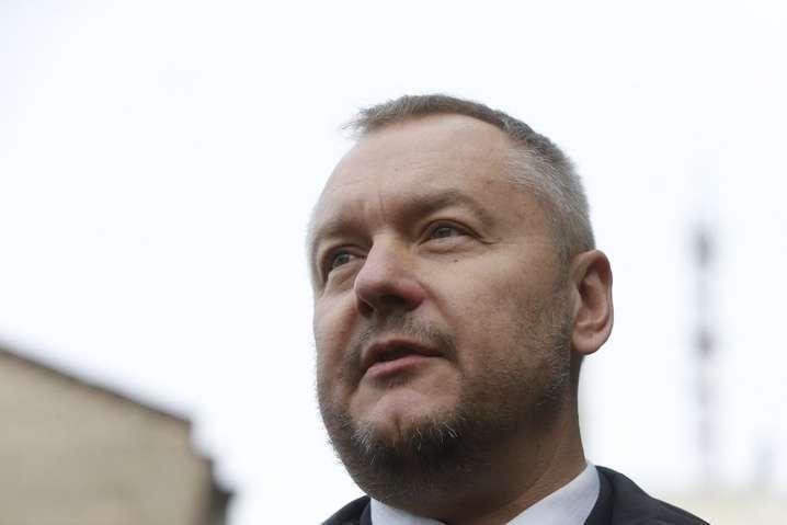 Спецпрокурор США допитав екс-нардепа Артеменка
