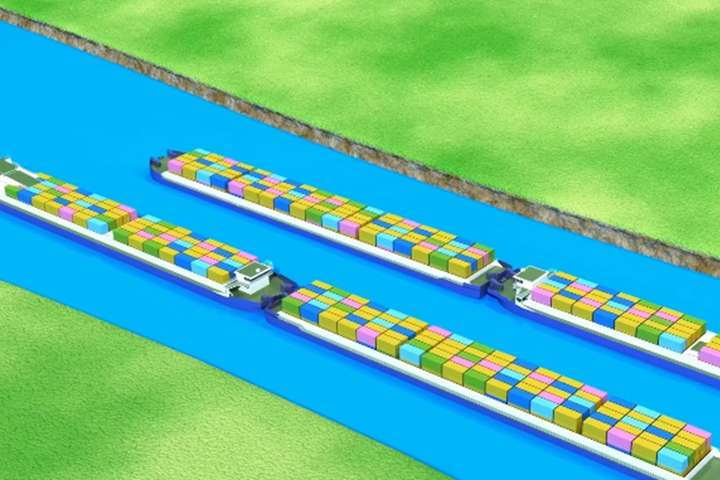 Білорусь закупить додатковий флот для перевезень вантажів на українській ділянці Дніпра