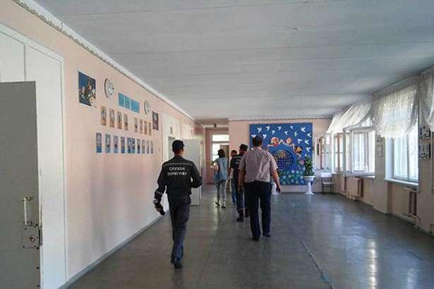 Отруєння школярів невідомою речовиною уМиколаєві: поліція проводить перевірку