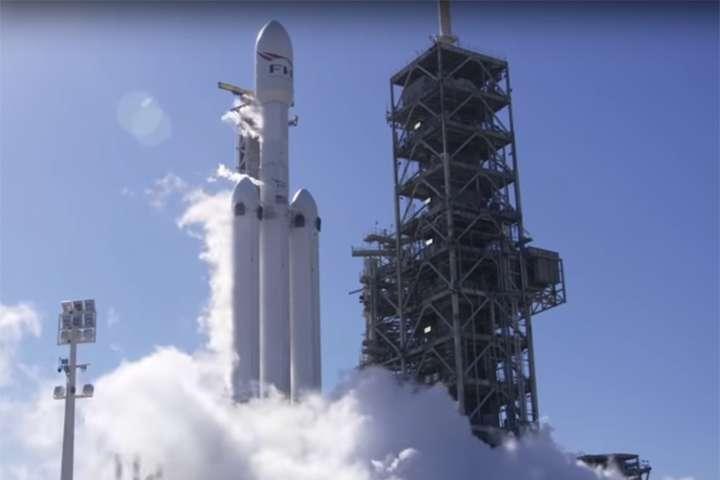 Маск запустив черговий Falcon 9 із дослідницькими супутниками