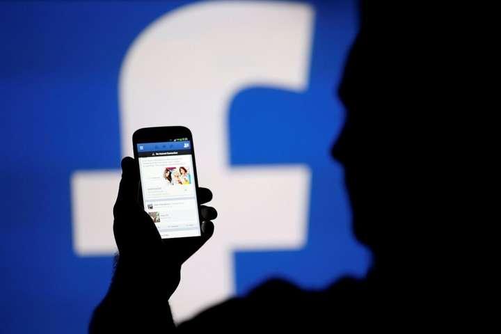 Facebook вимагатиме документи упокупців реклами, пов'язаної зі зброєю і політикою
