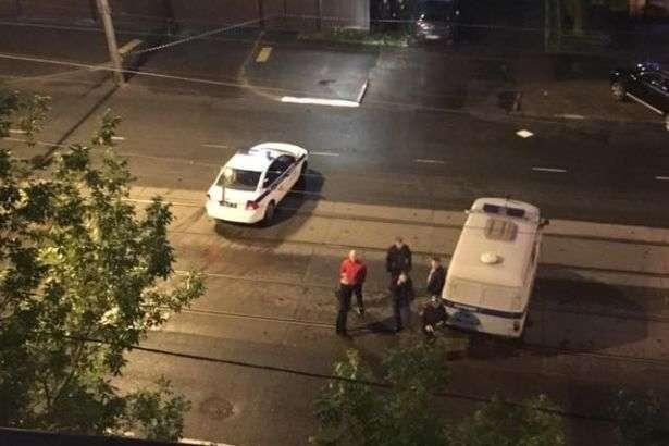 УМоскві чоловік захопив трьох заручників