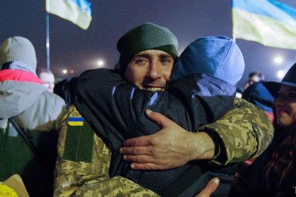 Обмін полоненими — Довгий шлях додому. Що має робити Україна, щоб звільнити заручників з Росії