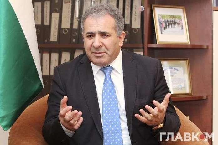 Посол Палестини назвав три питання, розв'язання яких поставить крапку в конфлікті з Ізраїлем