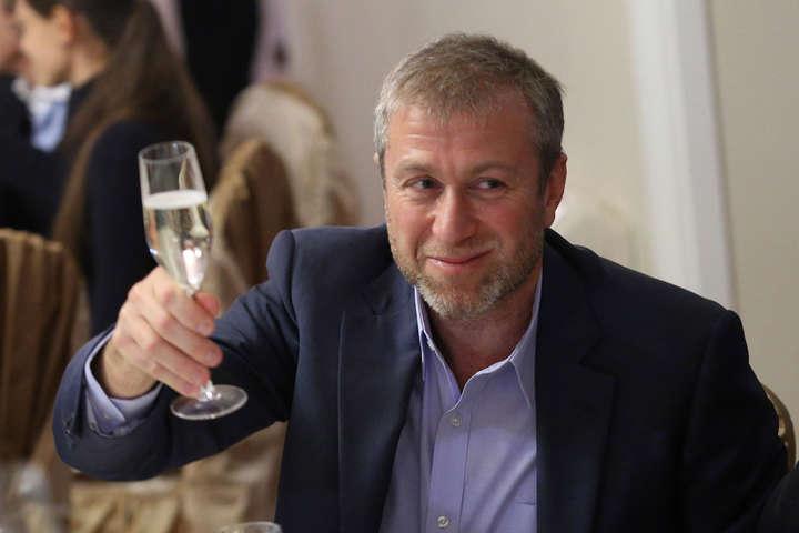 Роман Абрамович отримав громадянство Ізраїлю і став найбагатшою людиною вкраїні - ЗМІ