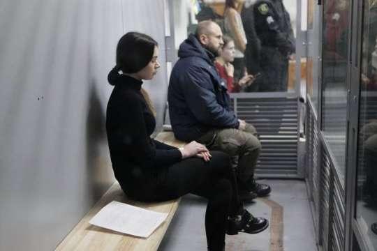 Смертельна ДТП у Харкові: Зайцевій і Дронову продовжили арешт