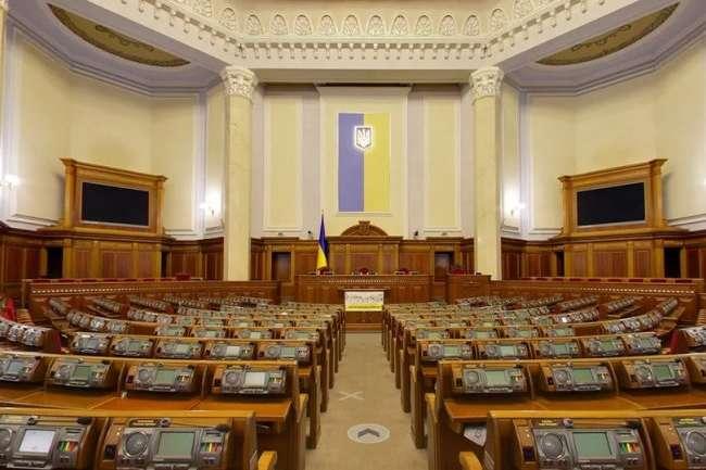 11 нардепів у травні жодного разу не відвідали Раду, - Комітет виборців