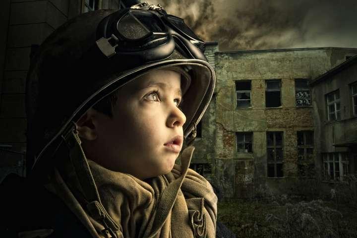 ООН: за час війни на Донбасі загинуло щонайменше 223 дитини