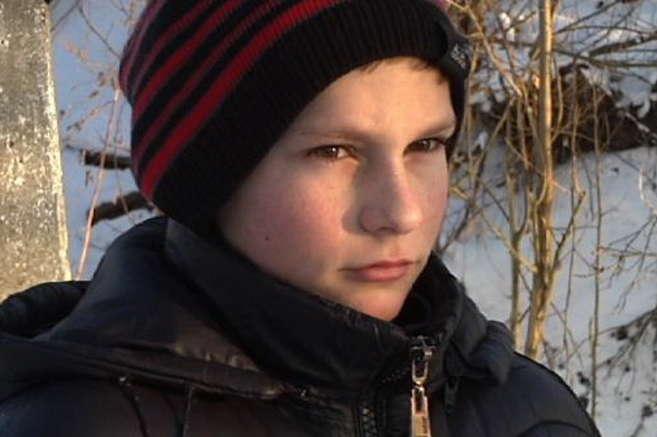 Президент нагородив 13-річного вінничанина за порятунок людини