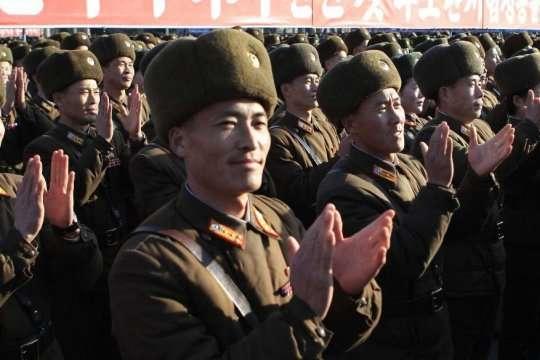 У КНДР звільнили трьох топ-чиновників