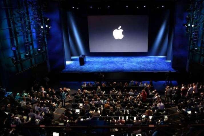 Apple представила нову версію мобільної операційної системи iOS 12 - Apple представила оновлення операційних систем iPhone