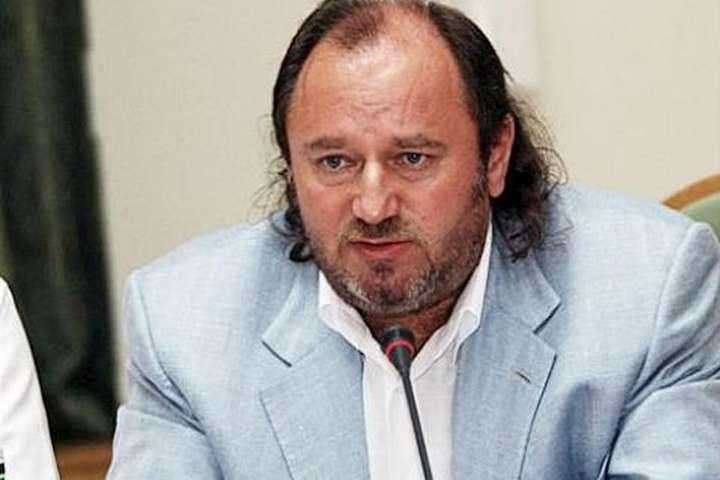 Екс-нардеп від Партії регіонів Євген Сігал - Правоохоронці затримали власника «Гаврилівських курчат» - ЗМІ