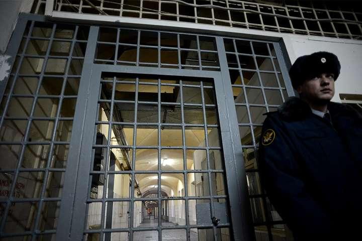 Російський омбудсмен заявила, що стан українських в'язнів у СІЗО Сімферополя задовільний