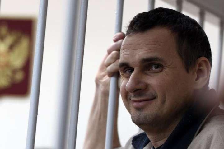 На русском  кинофестивале Кинотавр призвали освободить Сенцова