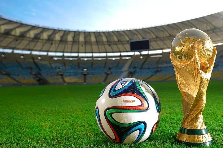 ФИФА выбрала место проведенияЧМ