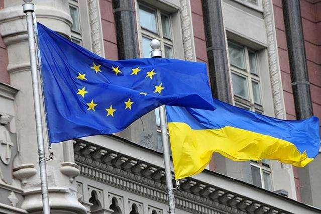 Європарламент надасть Україні 1 млрд євро макрофінансової допомоги