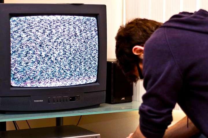 Уряд продовжив строки вимкнення аналогового мовлення— ЗМІ