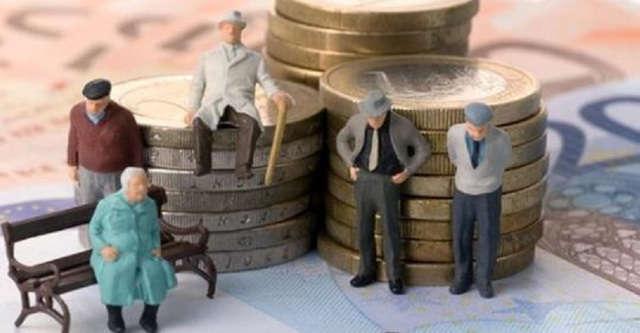 Київські пенсіонери мали б отримувати надбавку до пенсії з міського бю