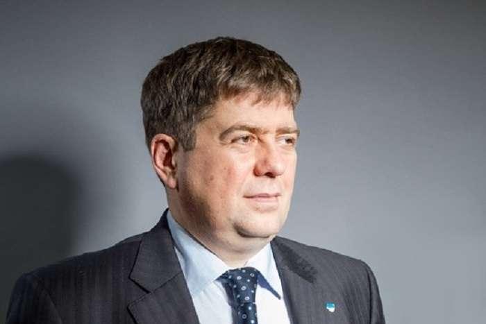 Бізнесмен Анатолій Юркевич