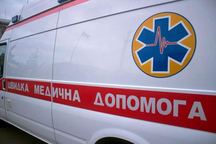 Трагічна загибель жінки у Києві: поліція повідомила подробиці