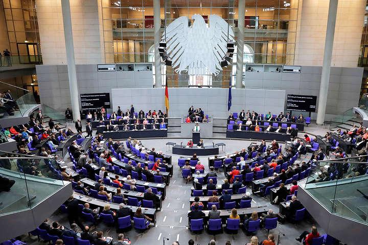 Парламент Німеччини перевірить інформацію про шпигування за Австрією