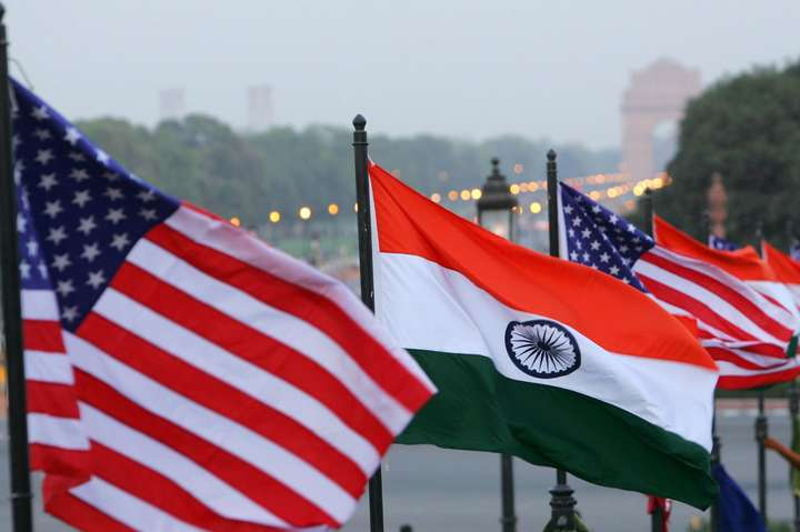 Індія збільшить мита на американські товари