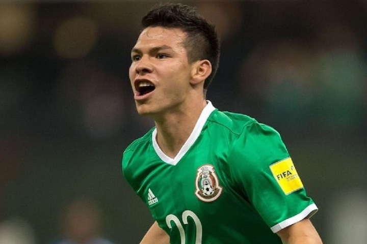 Вболівальники Мексики «настрибали» землетрус