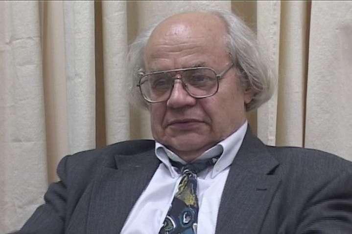 Иван Драч - Умер великий украинский поэт Иван Драч