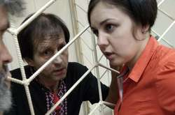 Фото: — Володимир Балух дуже сильно схуд