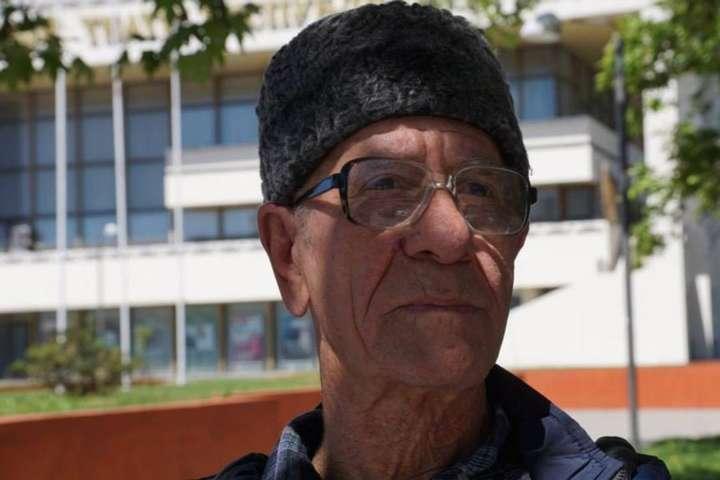 В окупованому Криму після ДТП помер активіст, учасник одиночних пікетів