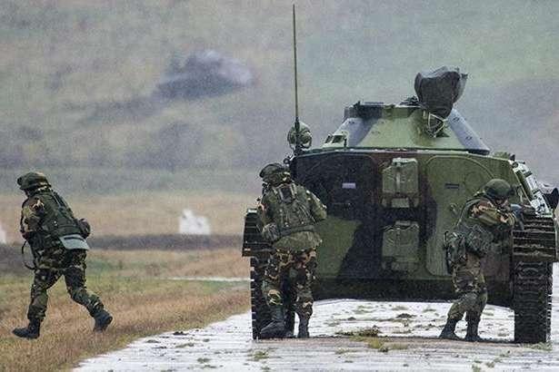 Бойовики знову зірвали розведення сил і засобів у районі Станиці Луганської
