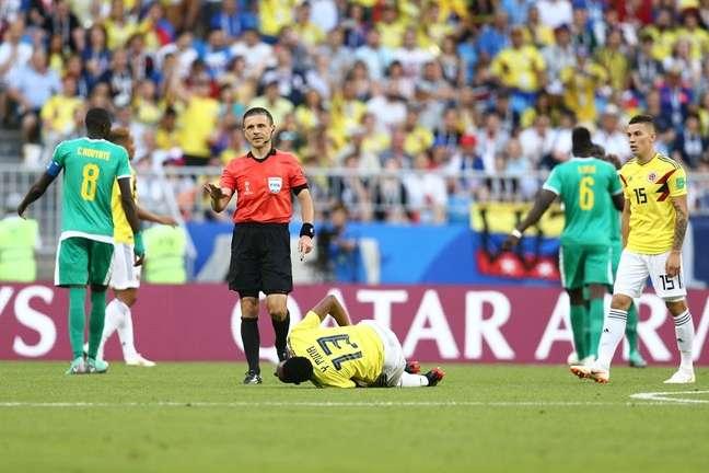 Колумбія і Японія вибороли путівки в1/8: відеоогляд матчів